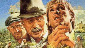 Affiche du film Jean de Florette