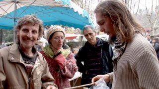 La Fête des Arbres et du Fruit oublié de Saint Jean du Gard