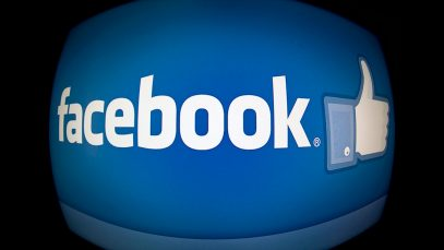 Baisse de fréquentation pour Facebook