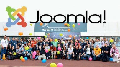Joomladay 2015 à Nice