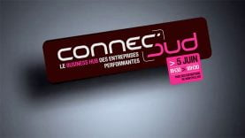 Le salon Connec Sud 2015