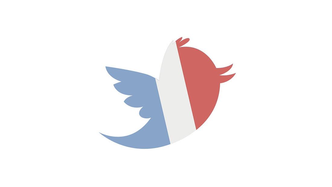 Qui utilise vraiment Twitter dans l'hexagone ?
