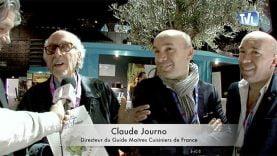 Claude Journo et les frères Pourcel au festival Mad