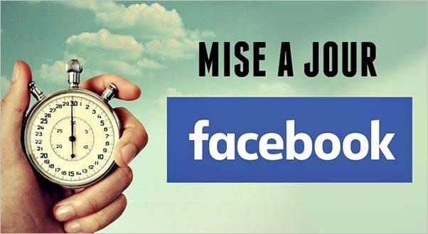 La mise à jour de trop pour Facebook
