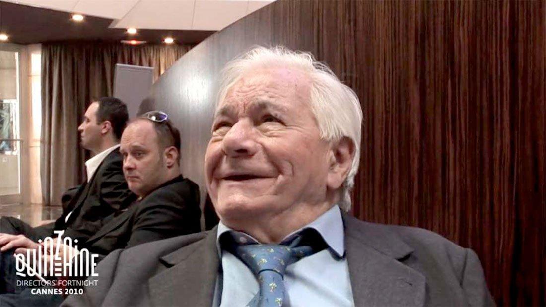 Interview de Michel Galabru alias Gerber