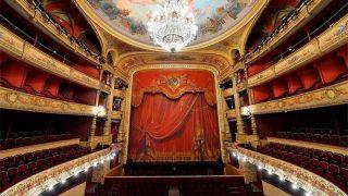 Opéra comédie de Montpellier