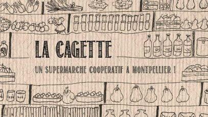 Consommer avec la Cagette