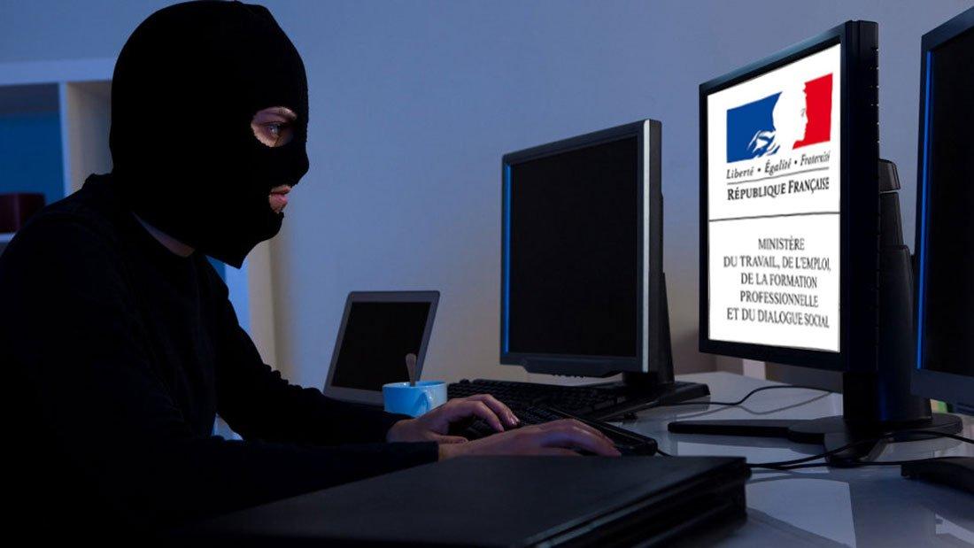 Quand on risque de se faire pirater à cause du gouvernement