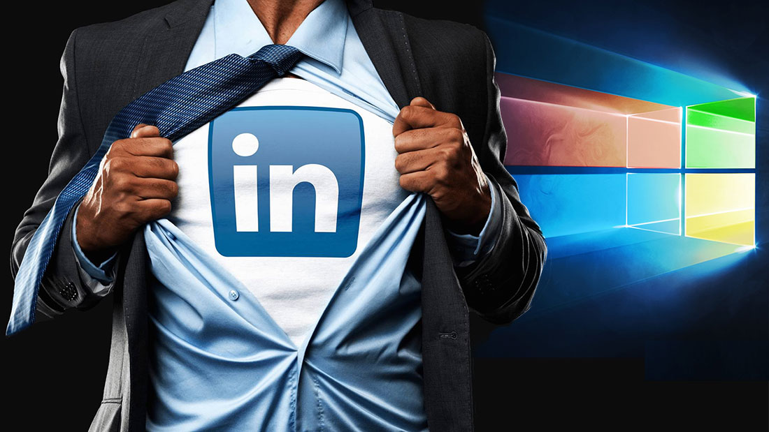 Microsoft achète LinkedIn pour 26 milliards de dollars