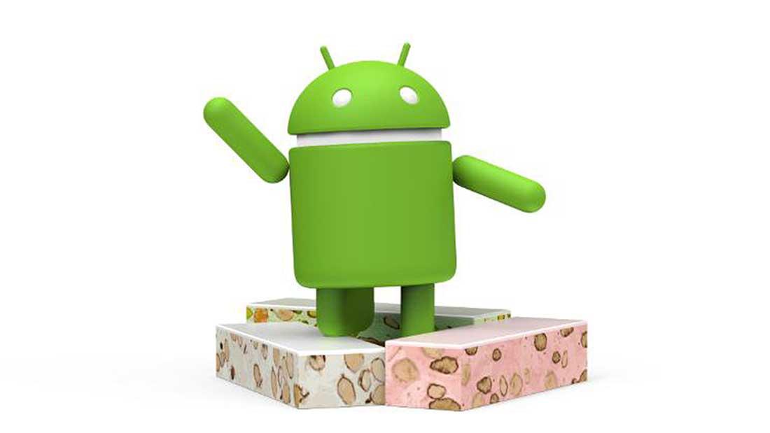 Google : la prochaine version d'Android s'appelle Android Nougat