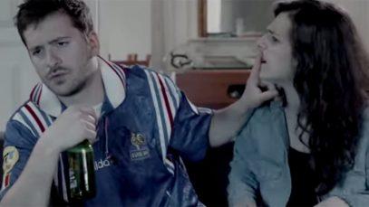 le clip non officiel de l'euro 2016