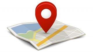 Mise à jour de google maps