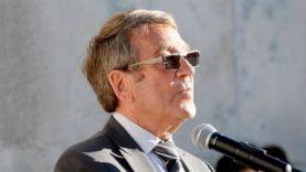 Hubert Allouch, président fondateur de Radio Aviva