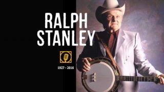 Dr Ralph Stanley