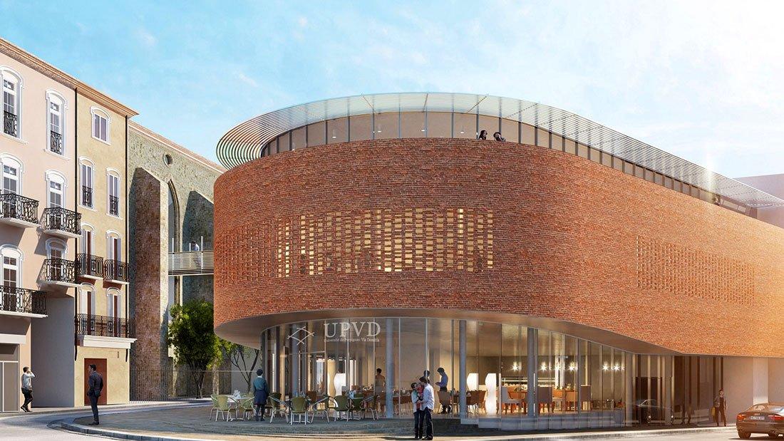 la ville de Perpignan retrouve son université