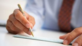 Chèques : Durée de validité réduite à six mois