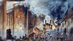 14 juillet, Prise de la Bastille