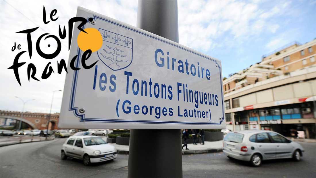 Montauban: Le Tour de France passe à la St Raoul.
