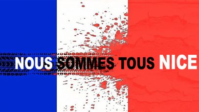 Nous sommes tous Nice