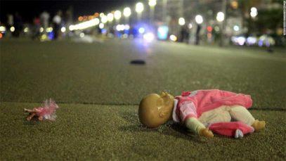 Nice, une 85 ème victime s'ajoute au bilan de l'attentat du 14 Juillet