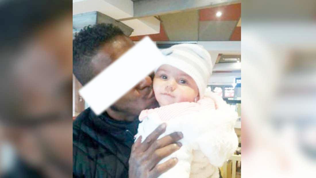 Alerte enlèvement à Grenoble – Un bébé de 4 mois enlevé par son père