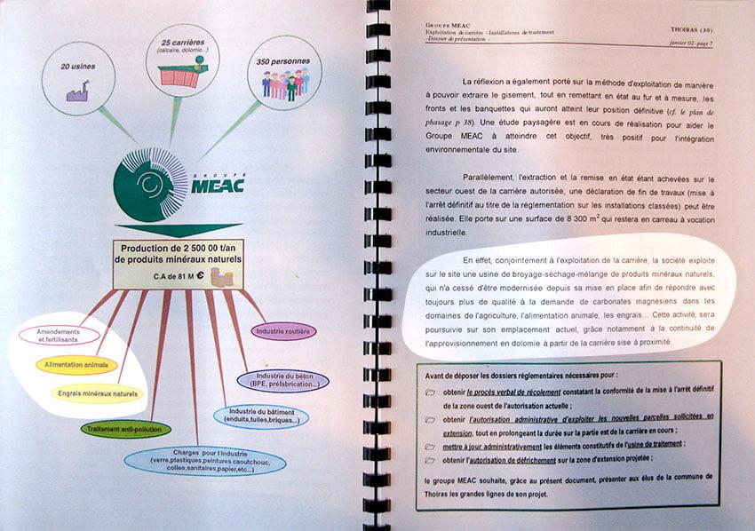 Carbonates magnésiens à destination de l'agriculture, de l'alimentation animale et des engrais…