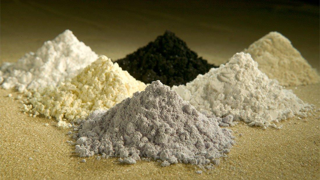 scandale alimentaire Gardois : Des minéraux toxiques dans une carrière à Anduze