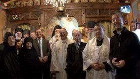 De nombreuses personnalités présentes pour le 20ème anniversaire du Skite Sainte Foy