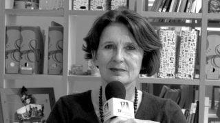 Anne-Yvonne Le Dain interviewée par Thierry Jirkovsky de Tv Languedoc