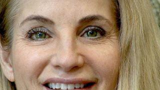 Clare Hart, chef d'entreprise lors du Davos des PME