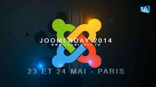 Bande Annonce du Joomladay 2014 de Paris