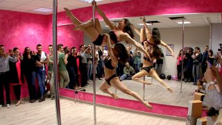 Glam's Pole Dance à Montpellier