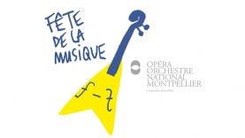 Opéra : 3 concerts gratuits à l'Opéra de Montpellier à l'occasion de la fête de la musique.