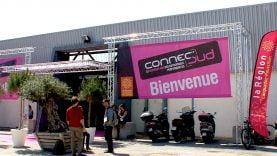 Connec' Sud est un évènement professionnel annuel, organisé pour la Région Languedoc-Roussillon.