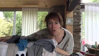 Coup de gueule : Nina pousse son coup de gueule