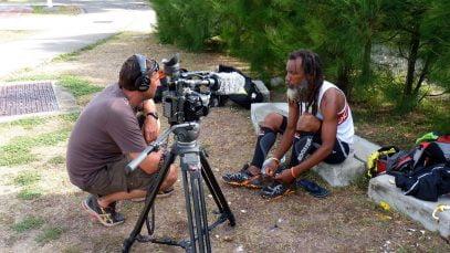 Partenaire avec Tv Languedoc, Jean-François Wygas, un réalisateur nîmois lance un crowdfunding cinématographique sportif.