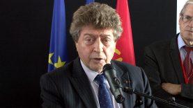 Sitevi : Damien Alary, président de la région Languedoc-Roussillon