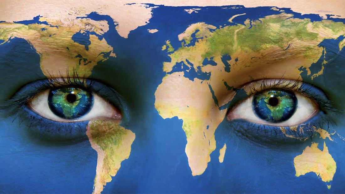 Ecologie, politiques et religions