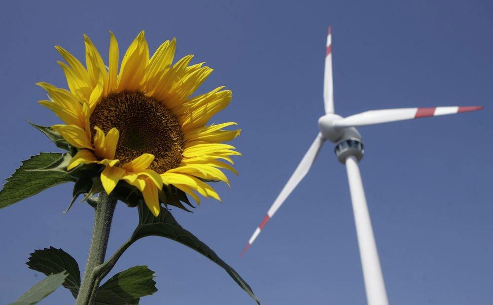 Google achète de l'énergie verte