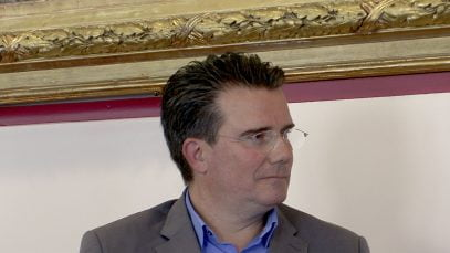 Jean-Claude Flory