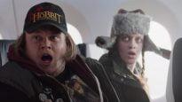 Comment détourner le thème d'un film mondialement connu avec ses acteurs fétiches, pour promouvoir habilement la sécurité d'une compagnie aérienne ?