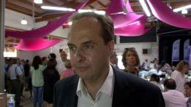 Anne Hidalgo fait de la discrimination sociale à Paris explique Jean-Christophe Lagarde Président de l'UDI