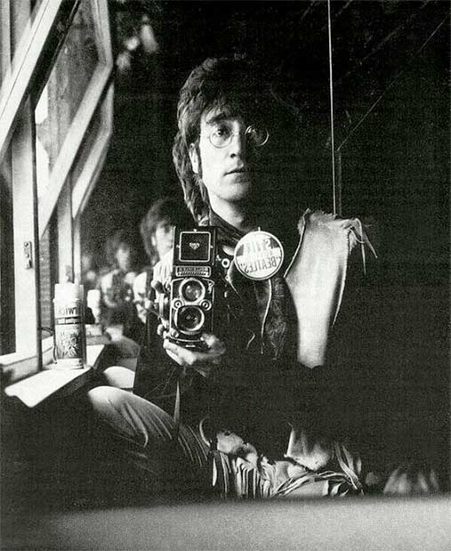 Un self- himself de John Lennon