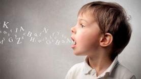 Le langage, un nouvel antalgique rassurant pour nous parler comme aux enfants.