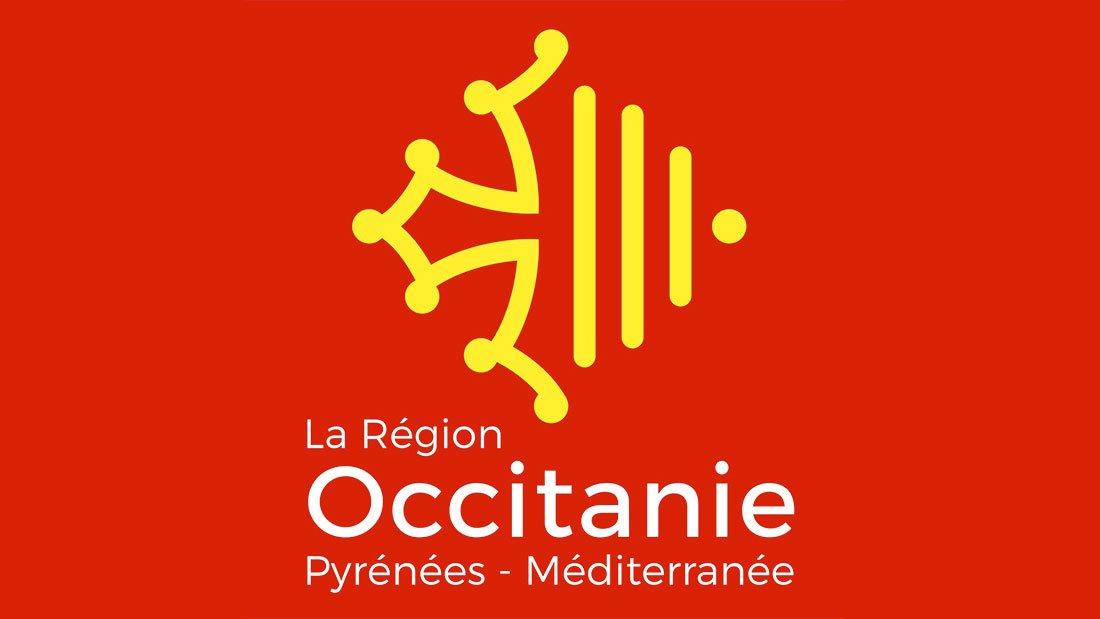 """Résultat de recherche d'images pour """"logo région occitanie"""""""
