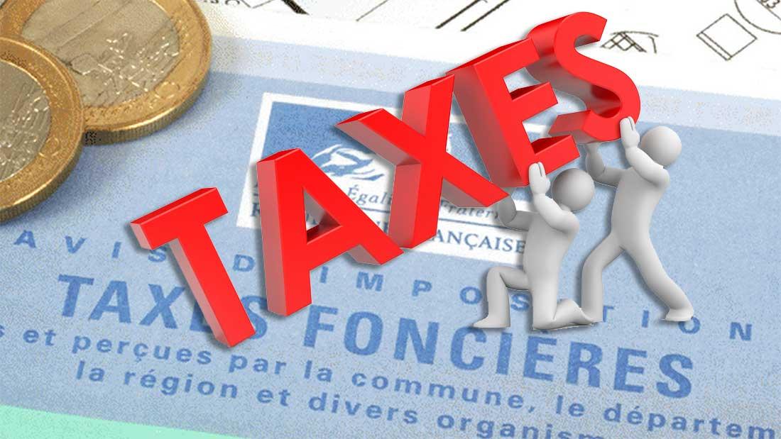 Nouvelle taxe régionale