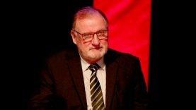 Le nouveau président de la chasse 66 Jean-Pierre Sanson