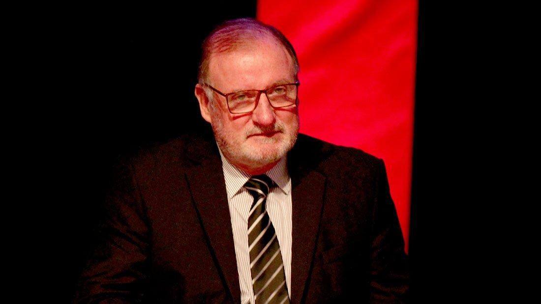 Jean-Pierre Sanson, nouveau président de la chasse catalane