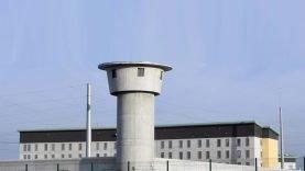 Nouvelles prisons en Occitanie