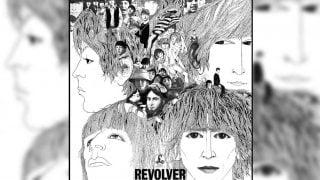 Revolver 7ème album des Beatles